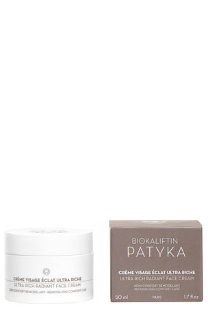 Patyka Ultra-Rich Radiant Face Cream