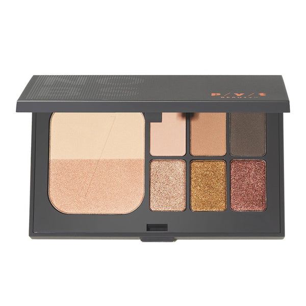 No BS Eyeshadow Palette