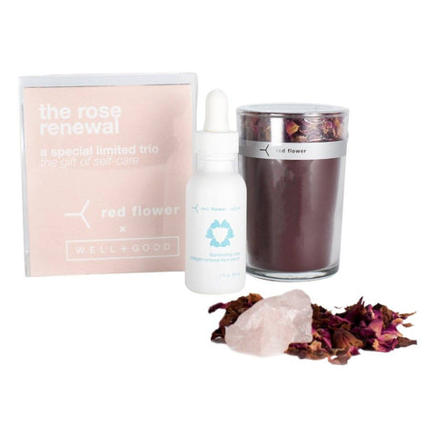 The Rose Renewal Kit