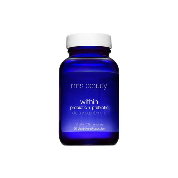 Beauty Within Probiotic+Prebiotic | RMS | Credo Beauty