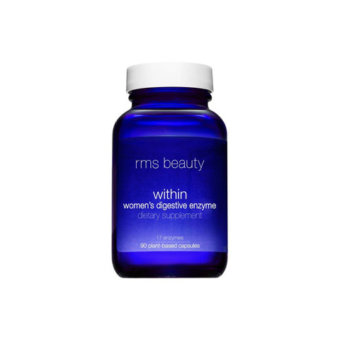 Beauty Within Digestive Enzyme