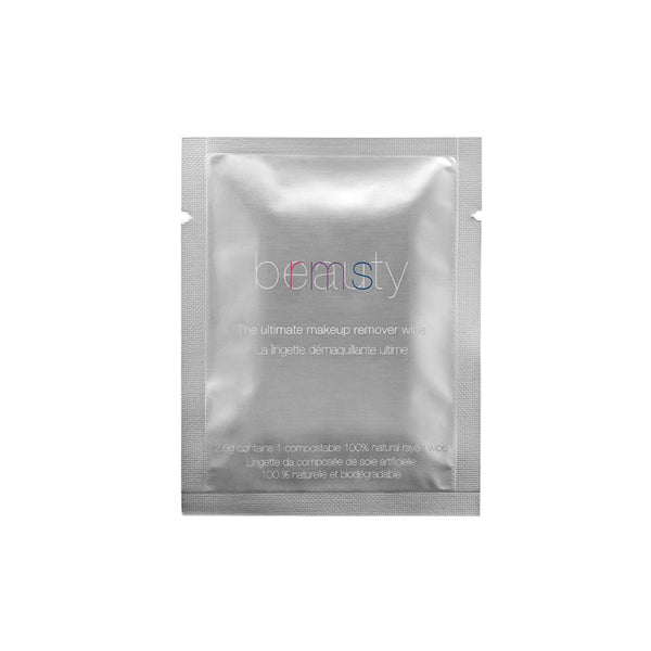Ultimate Makeup Remover Wipes | RMS | Credo Beauty