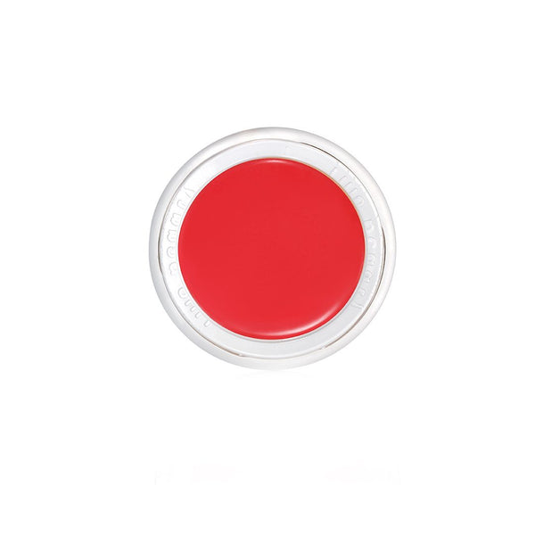 Sacred (innocent red with hint of pink)