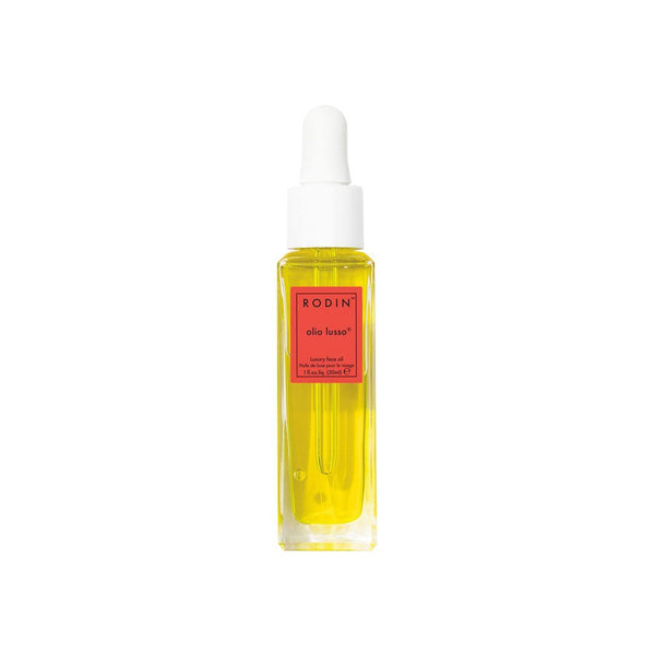Face Oil Geranium & Orange Blossom