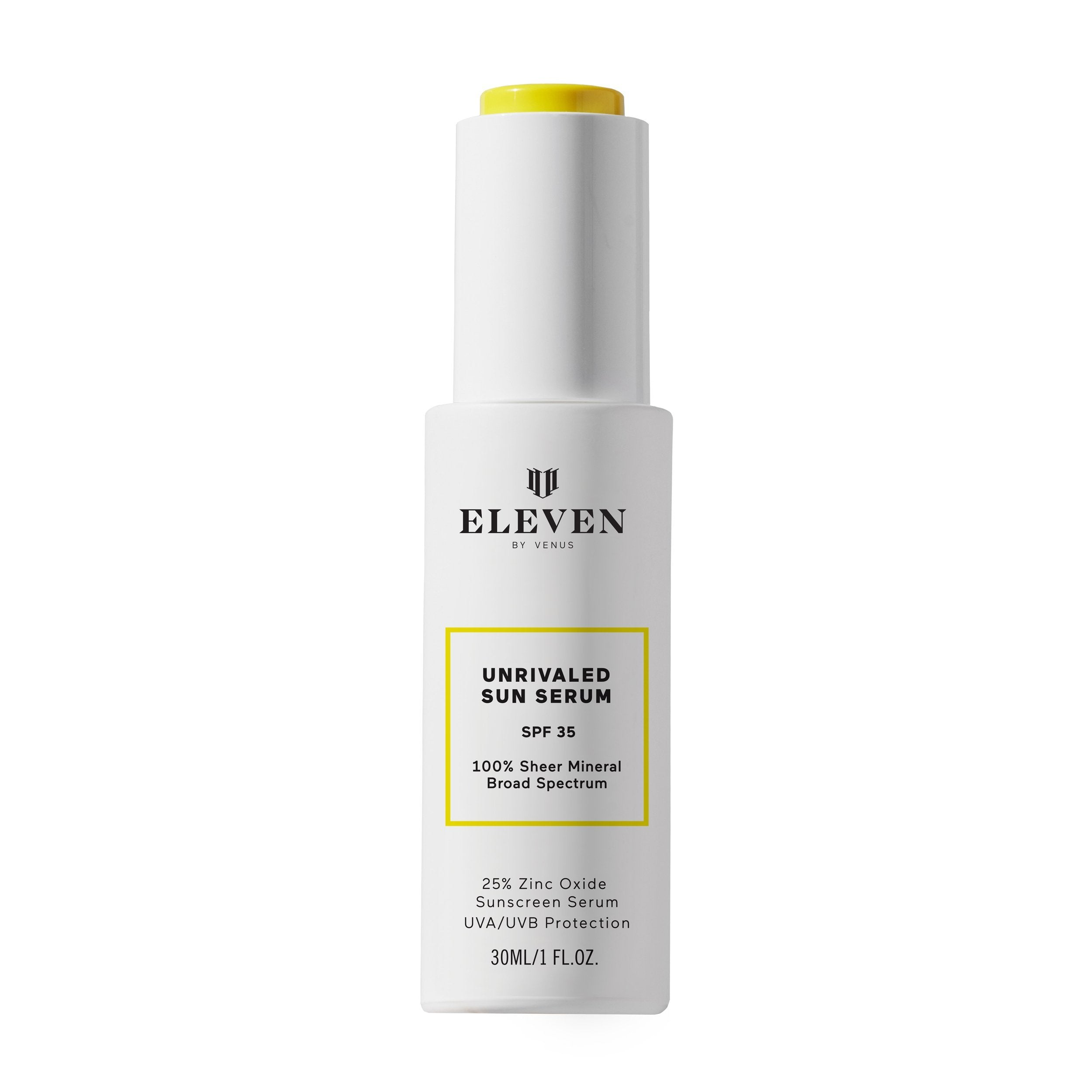 Unrivaled Sun Serum SPF 35