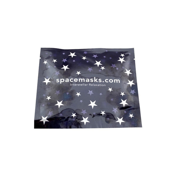 Spacemasks Self Heating Eye Mask