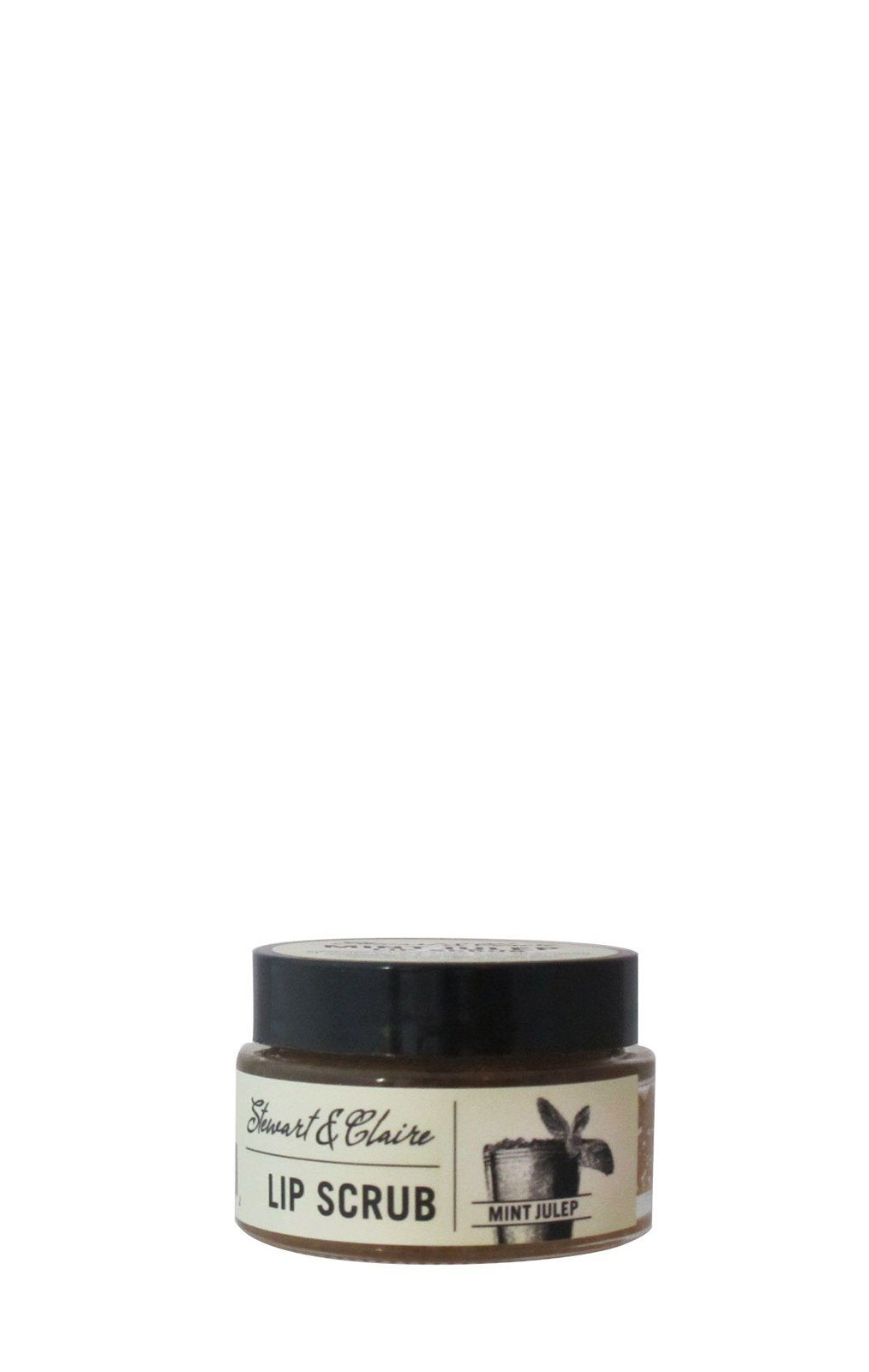 Mint Julep Lip Scrub
