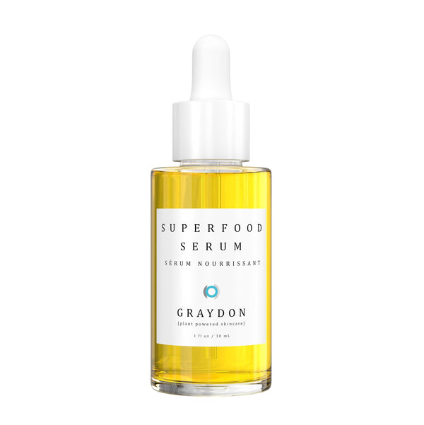 Superfood Serum