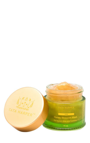 Tata Harper Honey Blossom Mask