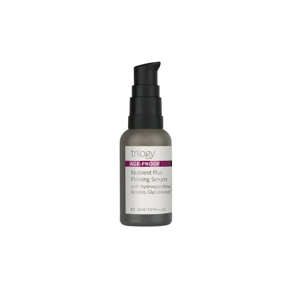 Nutrient Plus Firming Serum