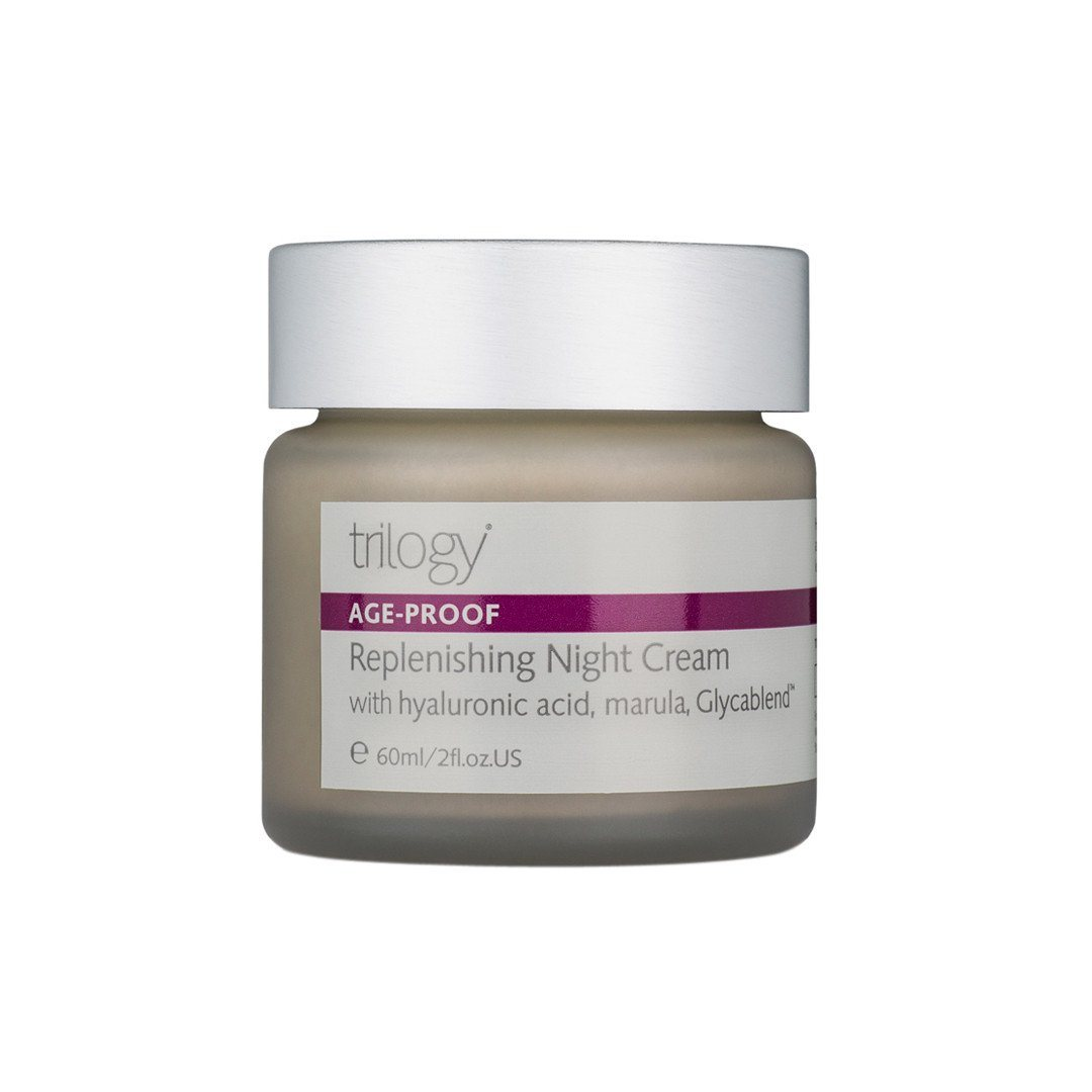 Age-Proof Replenishing Night Cream