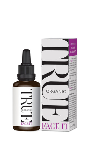 Face It Organic Serum