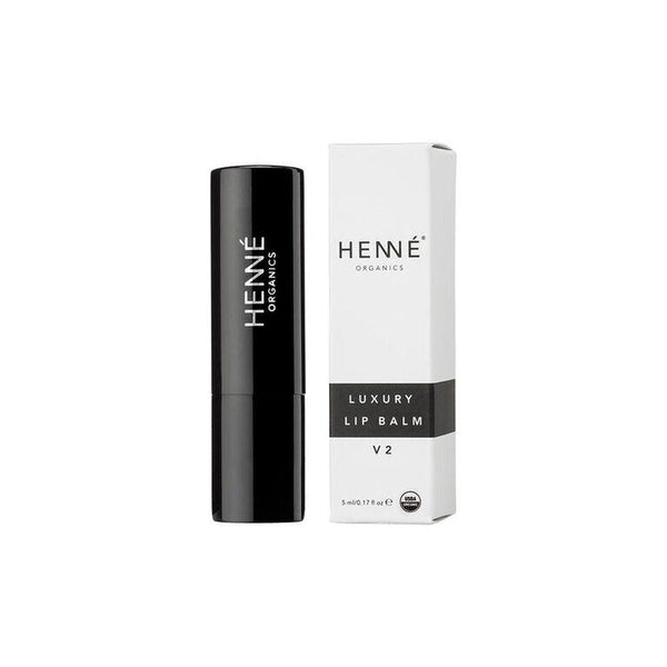 Luxury Lip Balm V2 | Henne | Credo Beauty