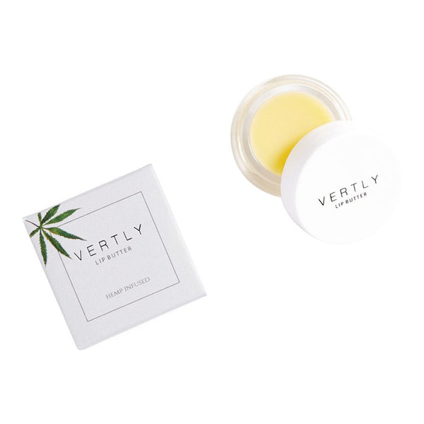 CBD Infused Lip Balm | Vertly | Credo Beauty