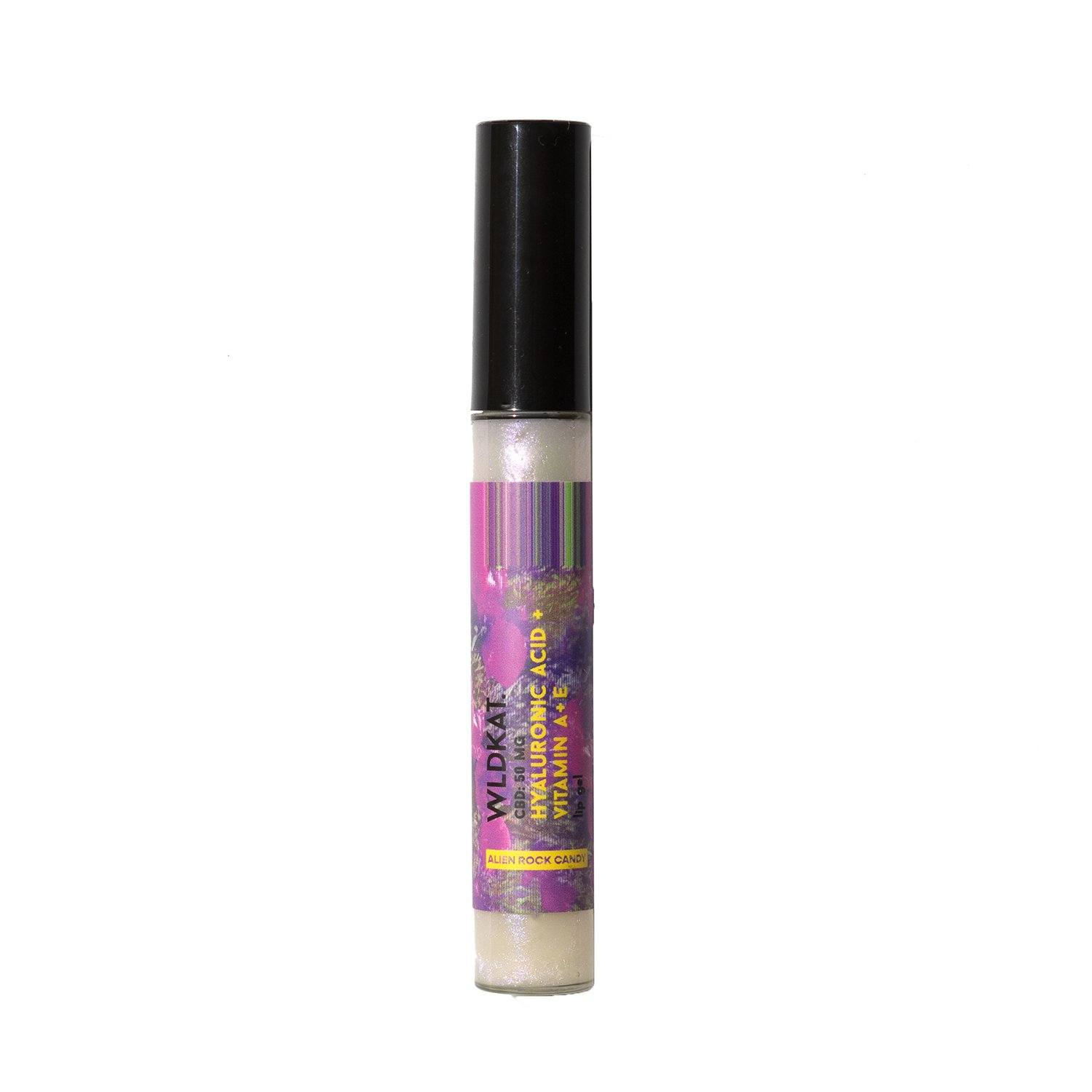 Hyaluronic Acid + Vitamin A + E Lip Gel