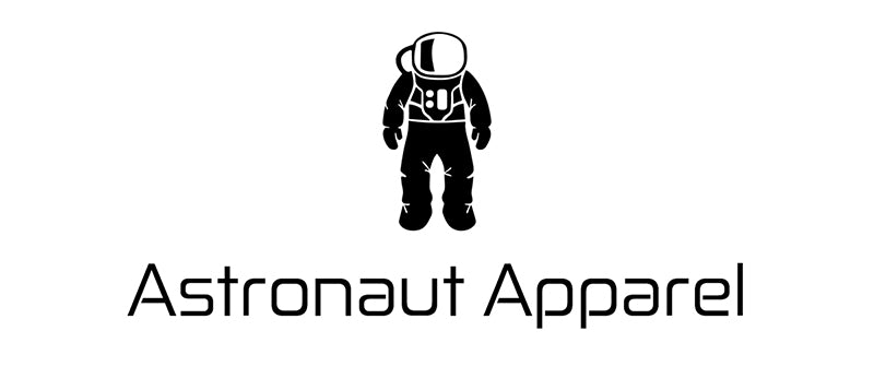 Astronaut Apparel March Update - We Have Landed!