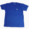 Earth Sea Blue Tubular T-Shirt (GEN 1)