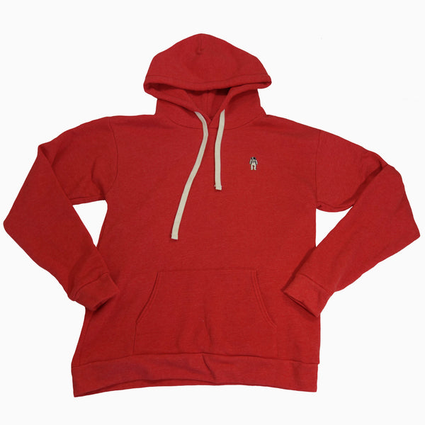 Red Planet Hoody Sweatshirt (GEN 1)