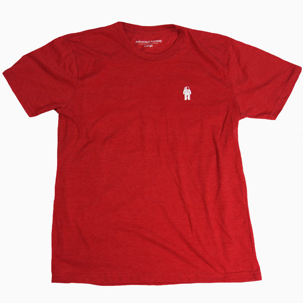 Volcanic Red T-Shirt (GEN 1)