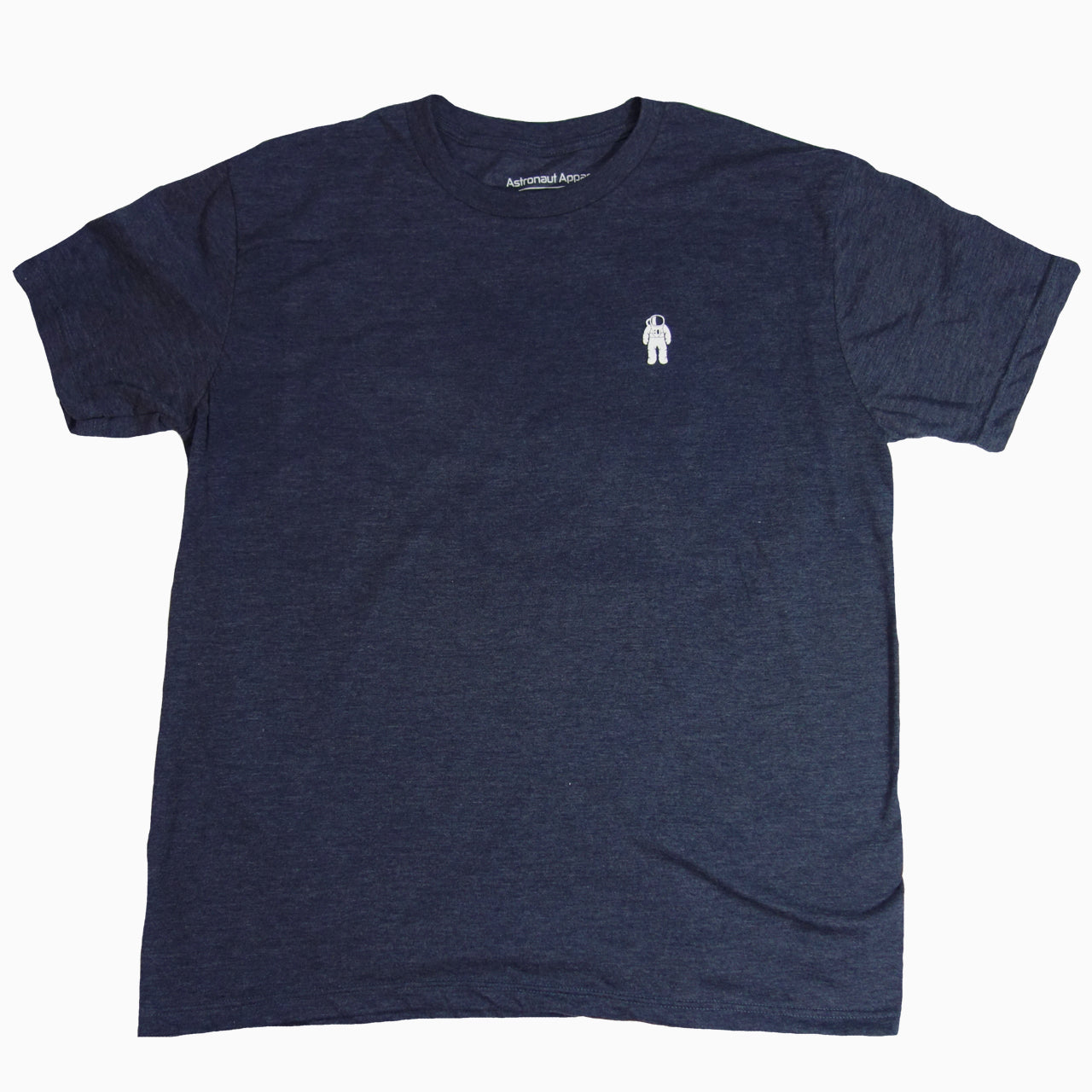 Water Marine Blue Tubular T-Shirt (GEN 1)