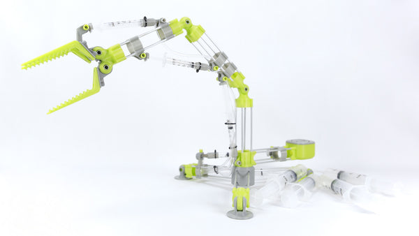 Articulated Arm V2 (Digital Only)