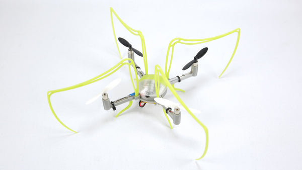 Micro QuadCopter (Digital Only)