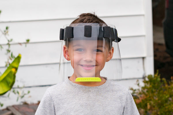 Tinkerine Face Shield Jr. (Pro)