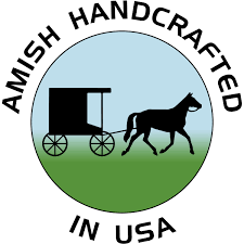 Amish Hand-Crafted Stair Parts