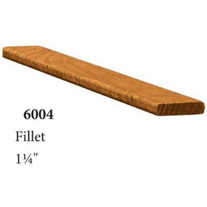 "6004 1 1/4"" Fillet by StepUP Stair Parts - Accessories"