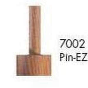 Quality Railing & Stair Accessories | 7002 Pin-EZ-Accessories-Amish Craft by StepUP Stair Parts