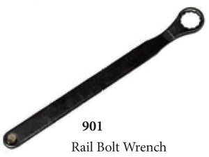 Quality Railing & Stair Accessories | 901 Rail Bolt Wrench-Accessories-Amish Craft by StepUP Stair Parts