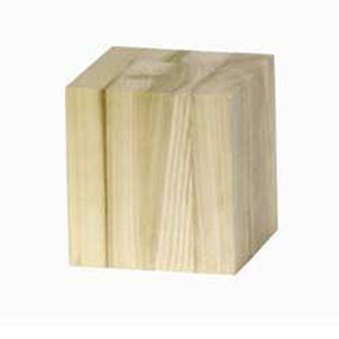 Box Newel Mounting Block NM- | Railing & Stair Accessories