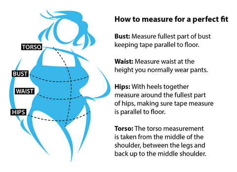 Women's Size Chart, How to measure your body, Ladies Size Chart, Plus Size Measurement Chart, Plus Size Chart, Swimsuit Sizing Chart, Swimsuit Size Chart, Bathing Suit Size Chart