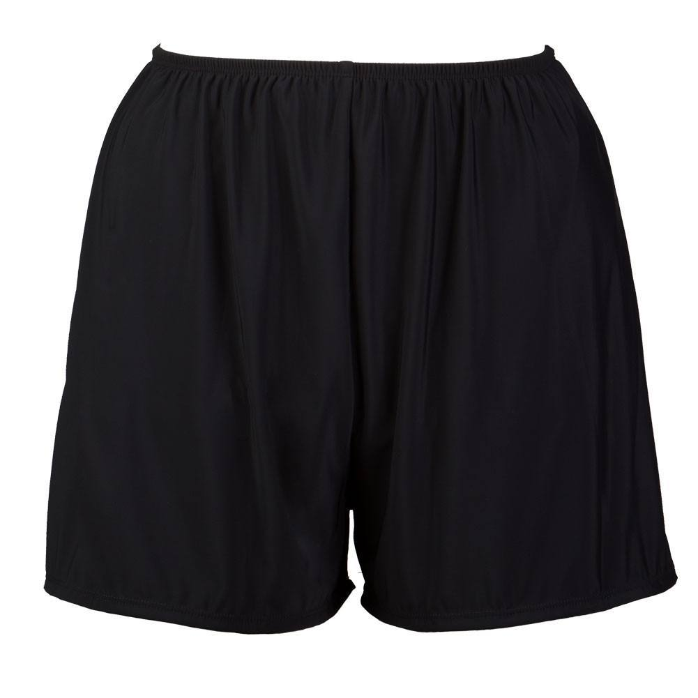 7f1e1ed1fd3 Plus Size Swim Shorts with Built in Panty - Available in 5 COLORS
