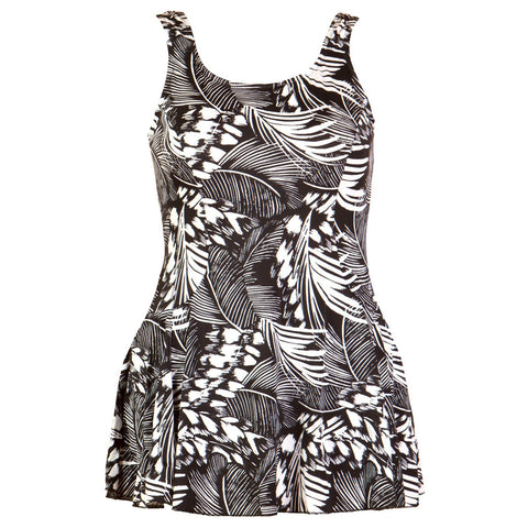 Tradewinds Plus Size Swimdress