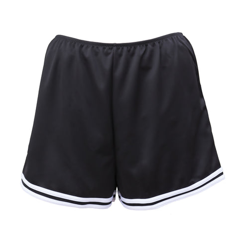 Chlorine Resistant Swim Shorts -  Available in Black or Blue