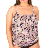 Fit 4U Swimsuit Top - Dolce Brite - Swimsuit - Fit 4 U-SwimsuitsJustForUs.com - 1