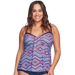 490ba5ee60f25 Mazu Women's Plus Size Swimsuit Top - On Sale – Swimsuits Just For Us
