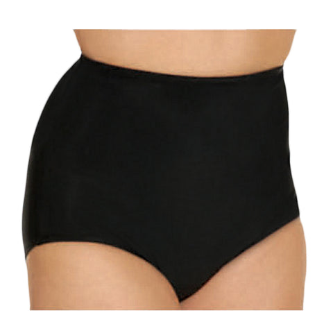 Modest Leg Plus Size Swim Brief - Available in 3 COLORS