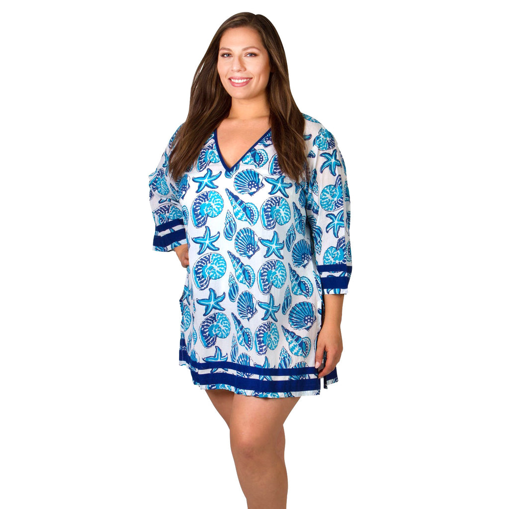 Plus Size Bathing Suits with Sleeves