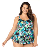 Plus-Size-Tankini-Top-at-SwimsuitsJusForUs-Shape-Solver-5523418X-Front