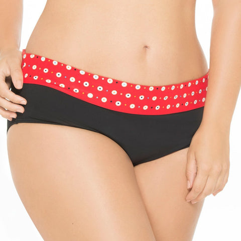 Precious Dot Swim Bottom -Final Clearance - NO RETURNS