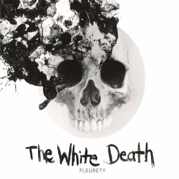 Fleurety - The White Death LP (Black vinyl)