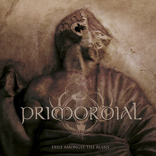 Primordial - Exile Amongst The Ruins 2-LP (Black vinyl)