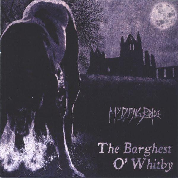 My Dying Bride - The Barghest O'Whitby LP (Black vinyl)