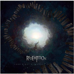 Redemption - Long Night's Journey Into Day 2-LP (Back vinyl)