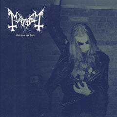 Mayhem - Out From The Dark LP (Black vinyl)