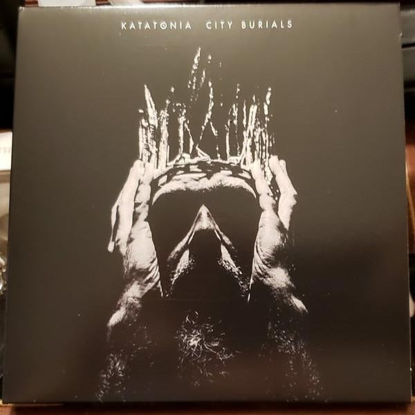 Katatonia - City Burials Digi-CD