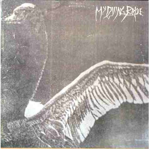 My Dying Bride - Turn Loose The Swans 2-LP (Black vinyl)