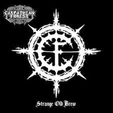 Carpathian Forest - Strange Old Brew LP (Black vinyl)